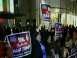 Latino Activists Outraged Over Trump's 'SNL' Appearance