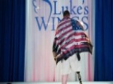 Luke's Wings Flies Families To Their Wounded Warriors