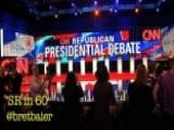 Last GOP Debate Of The Year