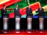 Las Vegas GOP Debate: In Search Of Nat'l Security President