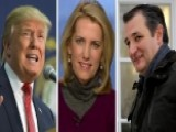 Laura Ingraham Sounds Off On The Feud Between Trump And Cruz