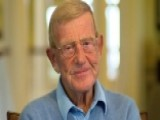 Lou Holtz Reflects On Personal Home Tragedy