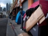 Los Angeles Support Program Aims To Help The Homeless