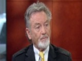 Larry Gatlin Explains Who He'd Support For President