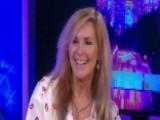 Lita Ford: Runaways Were Jailbait Teenage Troublemakers