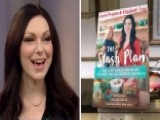 Laura Prepon Releases 21-day Wellness Plan