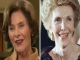 Laura Bush Remembers Nancy Reagan