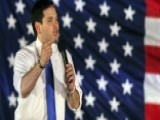 Last Stand? Marco Rubio Makes His Case In Florida