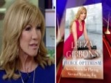 Leeza Gibbons Talks 'playing Nice And Winning Big'