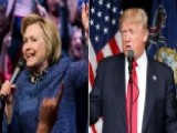Leading 2016 Candidates Defy High Unfavorable Ratings