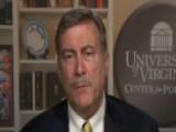 Larry Sabato: Indiana GOP Primary A 'rare, True Toss-up'
