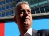 London On Track To Elect First Muslim Mayor