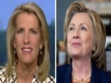 Laura Ingraham On Clinton Appealing To Conservative Donors