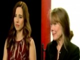 Linda Cardellini And Sissy Spacek Dish On 'Bloodline'
