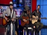 LoCash Performs 'I Know Somebody'