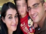 Long List Of Potential Charges Facing Orlando Gunman's Wife
