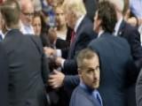 Lewandowski Firing Reportedly A Trump Family Affair