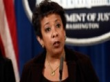 Lynch Not Questioned By Press On Redacted Mateen Transcript