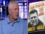 Lenny Dykstra Opens Up About 'life On The Edge'