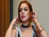 Lohan Screams Fiance Strangled Her