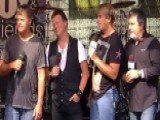 Lonestar Explains Why Their Song Is For The Troops