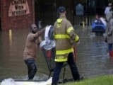 Louisiana Governor Declares State Of Emergency Over Floods
