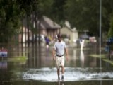Louisiana Braces For More Rain As Floods' Death Toll Rises