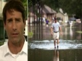 La. Congressman: Flood Victims Need To Feel Heard By DC