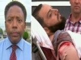 Linden, New Jersey Mayor Describes Capture Of Terror Suspect