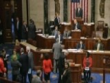 Legal, Political Fallout From Veto Override Of 9 11 Bill