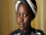 Lupita Nyong'o's New Film Made Her Weep