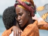 Lupita Nyong'o Talks Genius, Dreams And 'Queen Of Katwe'