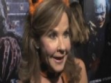 Linda Blair On Good, Evil And 'The Exorcist'