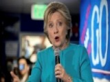 Leaked Emails Reveal Clinton Campaign Concerns