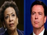 Lynch And Comey Meet On Clinton Investigation