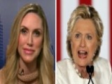 Lara Trump On Clinton's 'sad Attempt To Distract Voters'