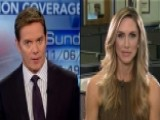 Lara Trump: Women Are So Excited To Vote Trump