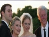 Leak: Clinton Foundation May Have Paid For Chelsea's Wedding