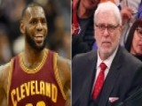 LeBron James' 'posse' Offended By Word's Characterization