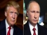 Liberals Outraged Over Trump's Russian 'reset' Plan