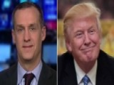 Lewandowski: Trump Doesn't Have Time To Be Slowed Down By DC