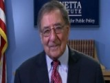 Leon Panetta: Trump's Travel Order Is A Ban On Muslims