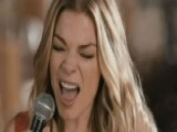 Leann Rimes Opens Up On New Chapter For Her Music, Life