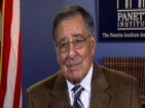 Leon Panetta: Too Many Power Centers In White House Staff