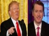 Lowry: Presser Was Pure Trump, Unlike Anything We've Seen