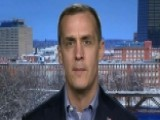 Lewandowski Slams Rhetoric Used Against President Trump