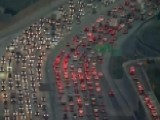 Los Angeles Has The Worst Traffic In The World, Data Shows