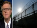 Lt. Gov. Dan Patrick Talks Drop In Illegal Border Crossings