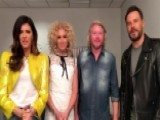 Little Big Town Announces Lineup For Pepsi Gulf Coast Jam