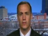 Lewandowski: Paris Incident More Reason To Uphold Travel Ban